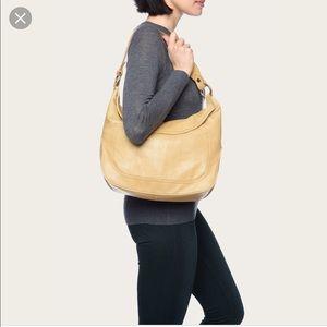 Frye Bags - Frye Campus Rivet Hobo Bag